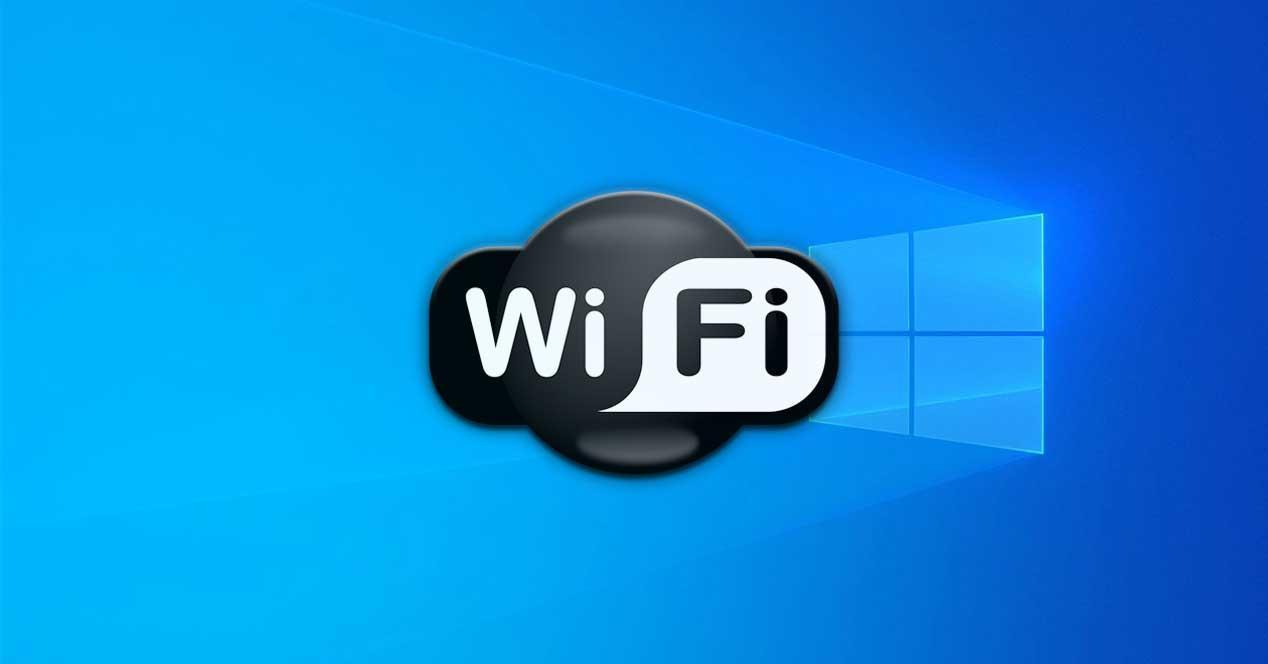 Windows 10 WiFi