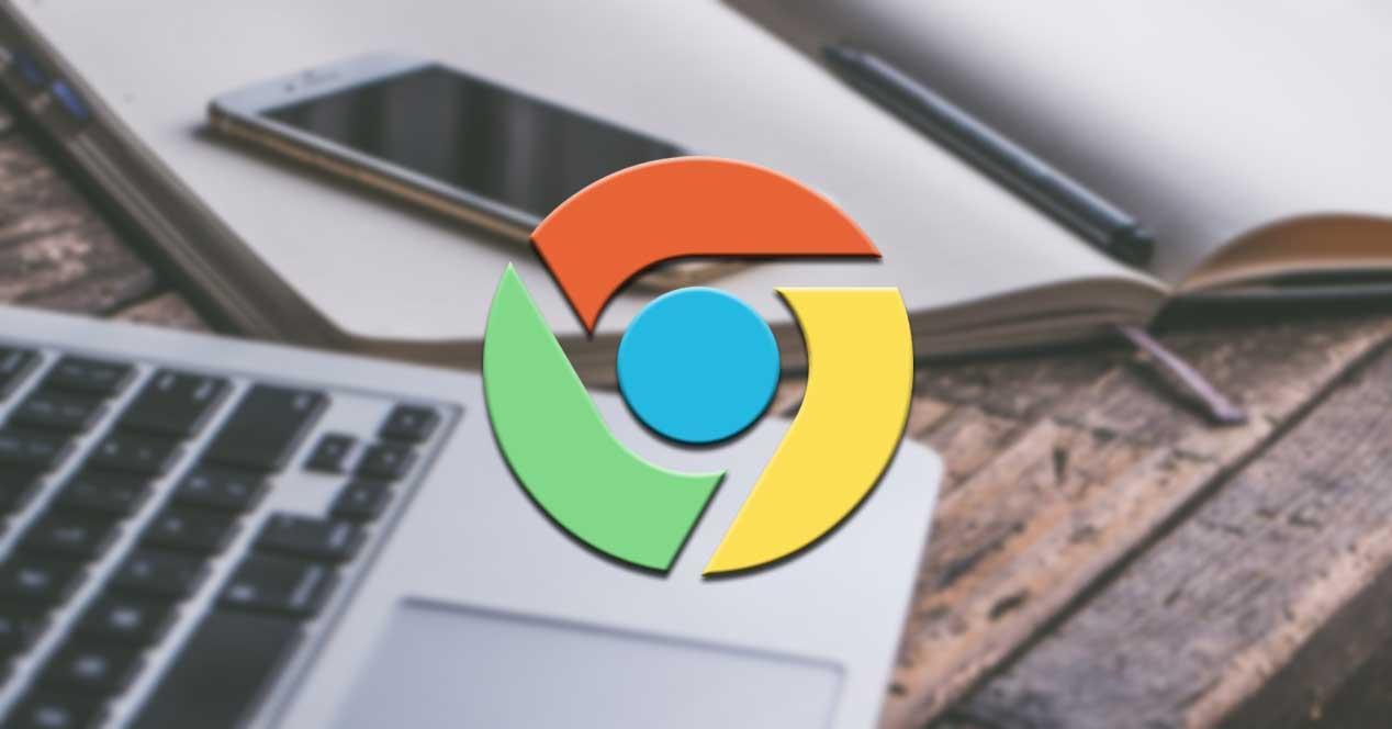 Móvil PC Chrome