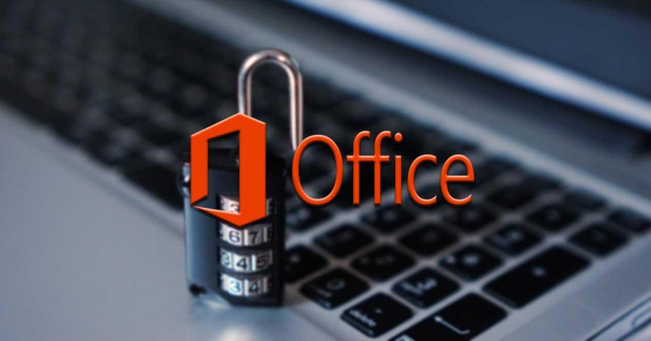 Seguridad en Office