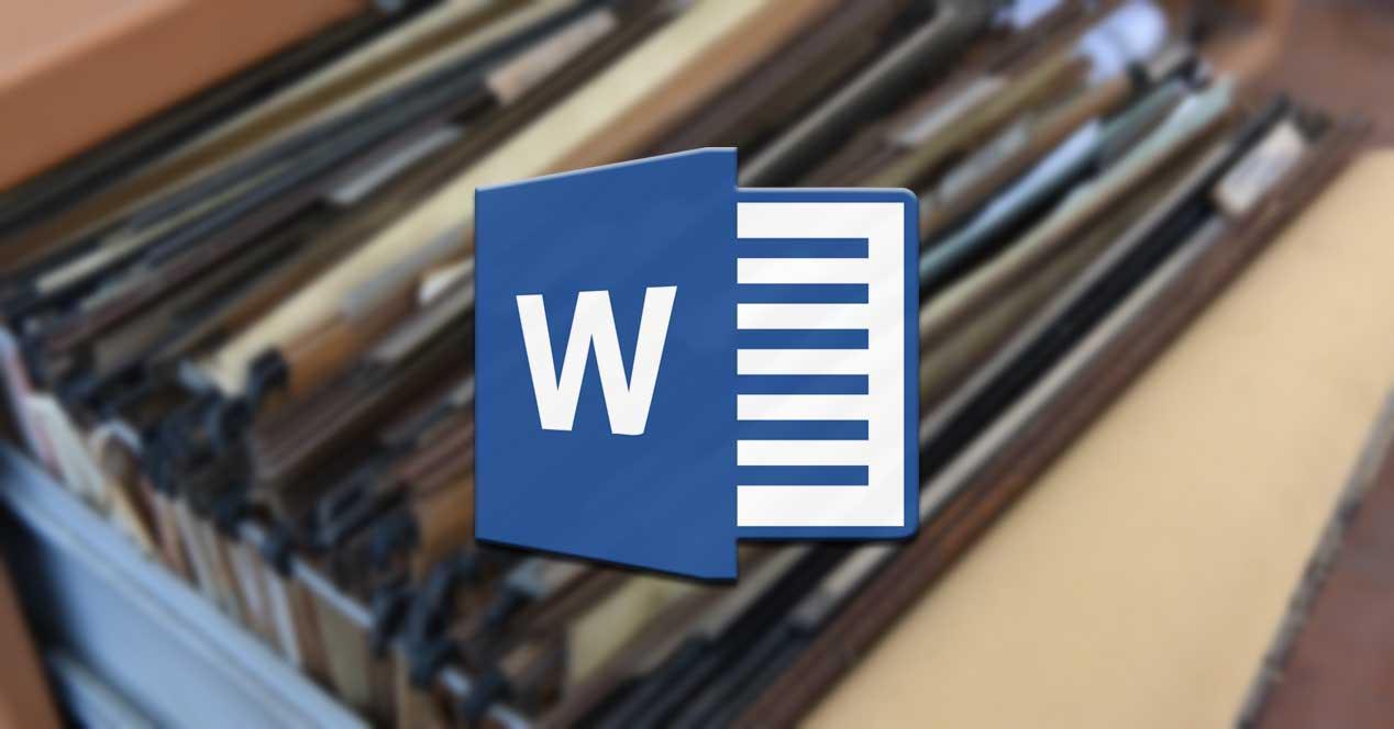 Word documentos