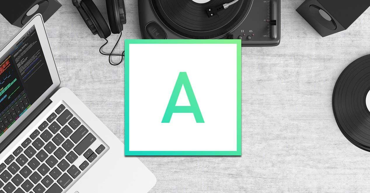 ACID Music Studio, programa para componer música