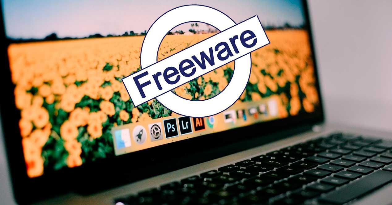 Alternativas Adobe Freeware