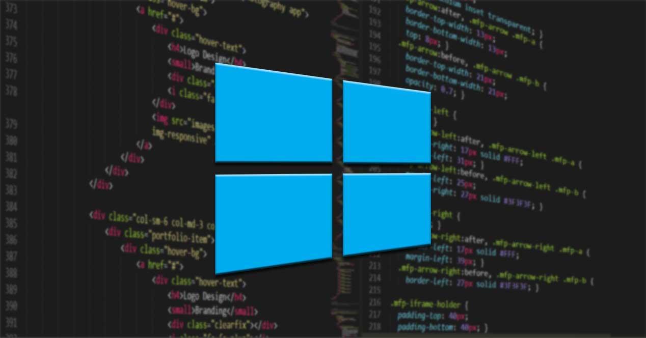 Aplicaciones Windows