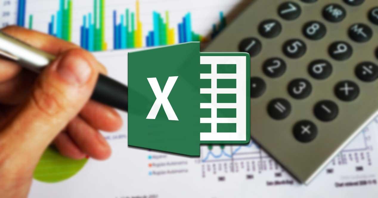 Calcular Excel