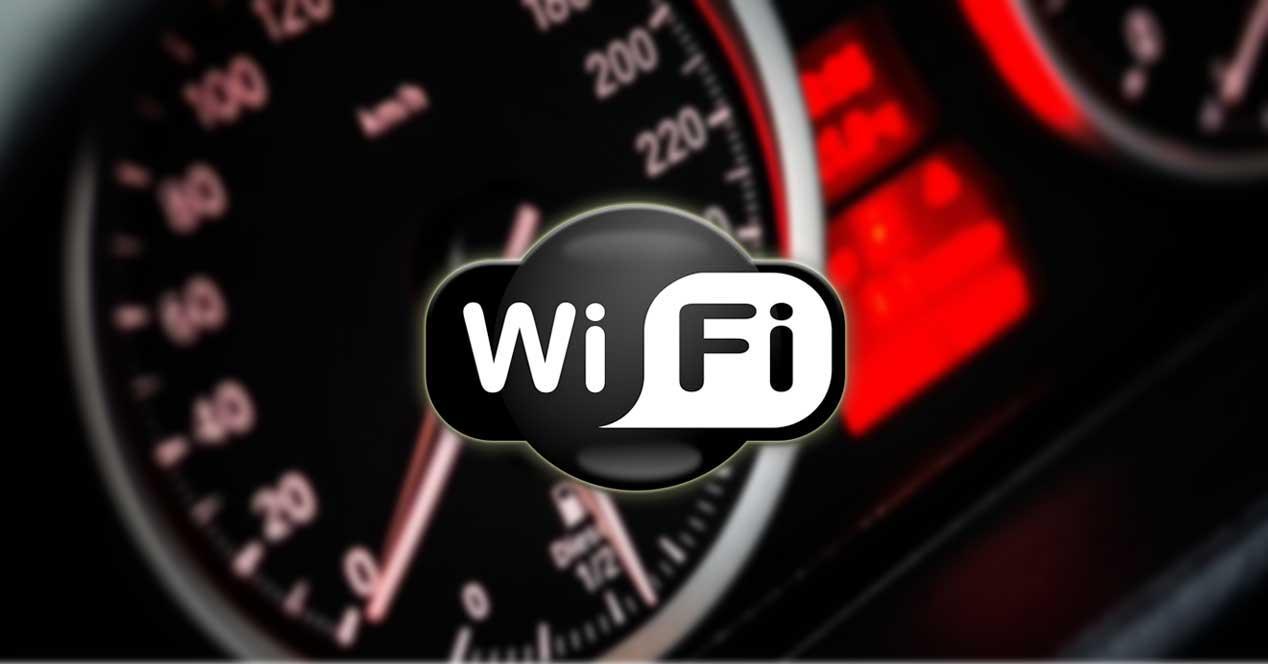 Conexion Wifi Windows