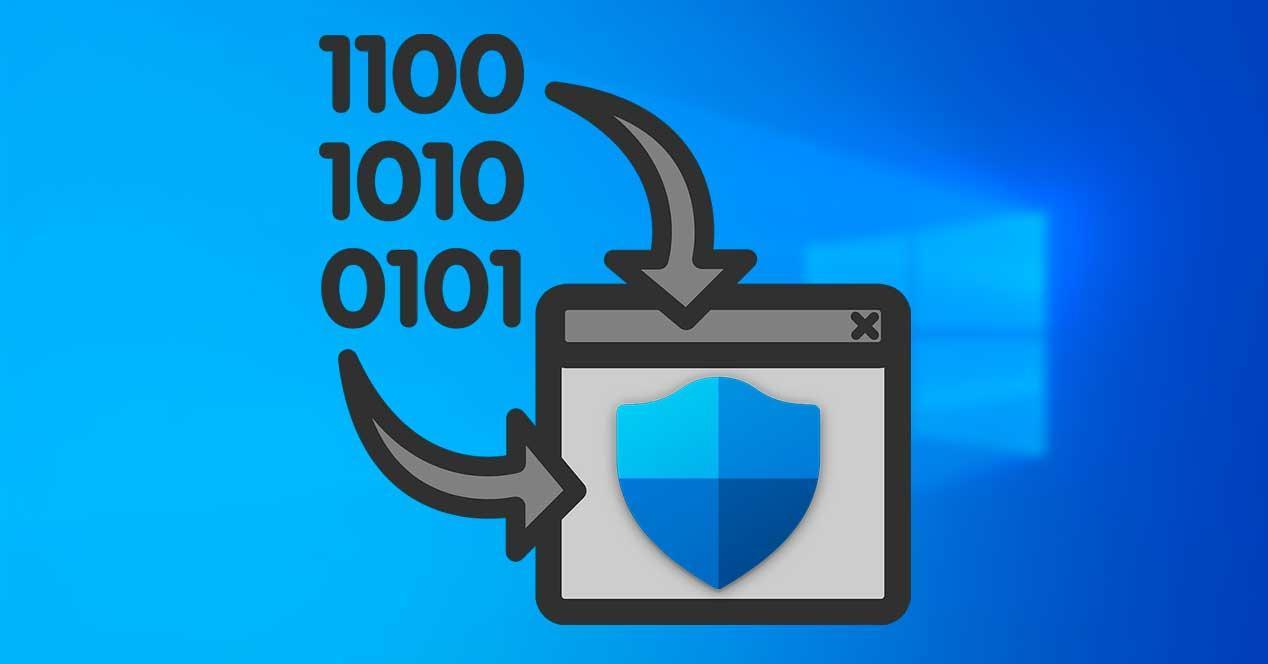 Configurar Windows Defender W10