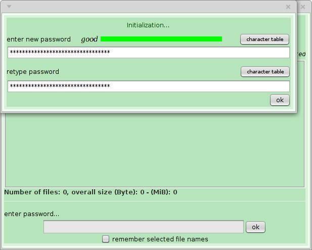 File Lock PEA