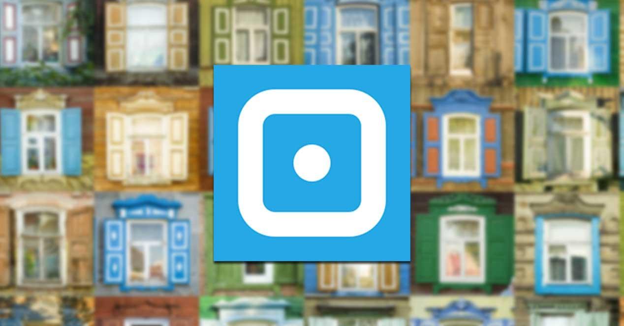 FocusOn Image Viewer visualizador de imágenes