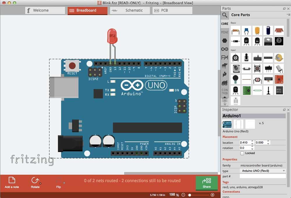 Programas Para Diseñar Y Probar Circuitos Electrónicos