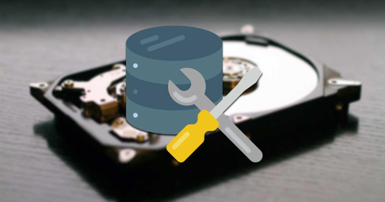 Hard Disk Sentinel, programa para optimizar rendimiento del disco duro