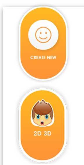 Inicio emoji