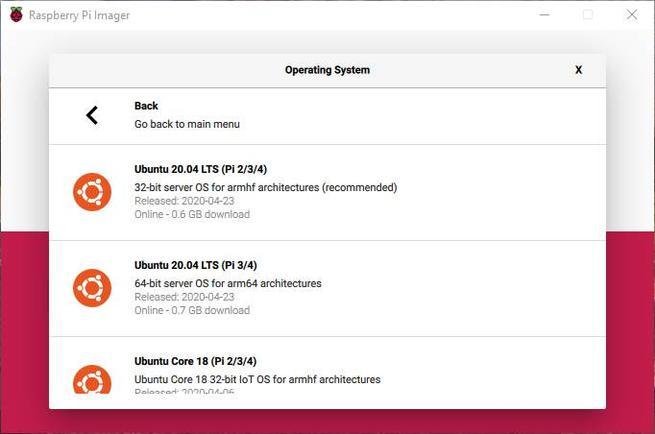 Установите Ubuntu и SD для Raspberry Pi - 3