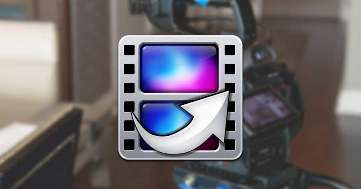 Mejores programas de código abierto para editar vídeo