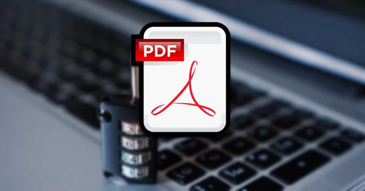 Mejores programas para proteger y cifrar PDF