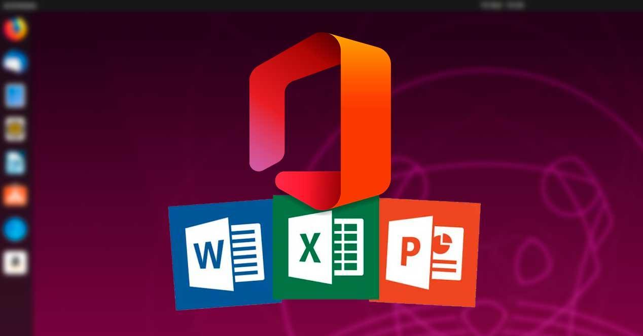 Office en Ubuntu