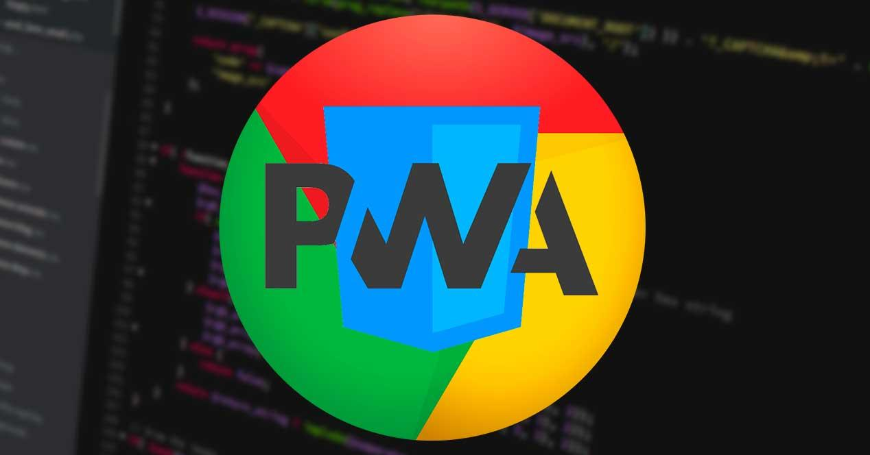 PWA Chrome
