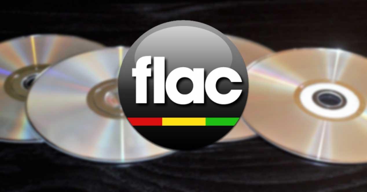 Pasa tus CDs al ordenador sin perder calidad gracias al formato FLAC