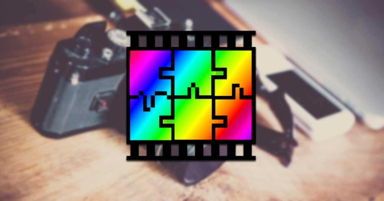 PhotoFiltre programa gratuito para editar imágenes