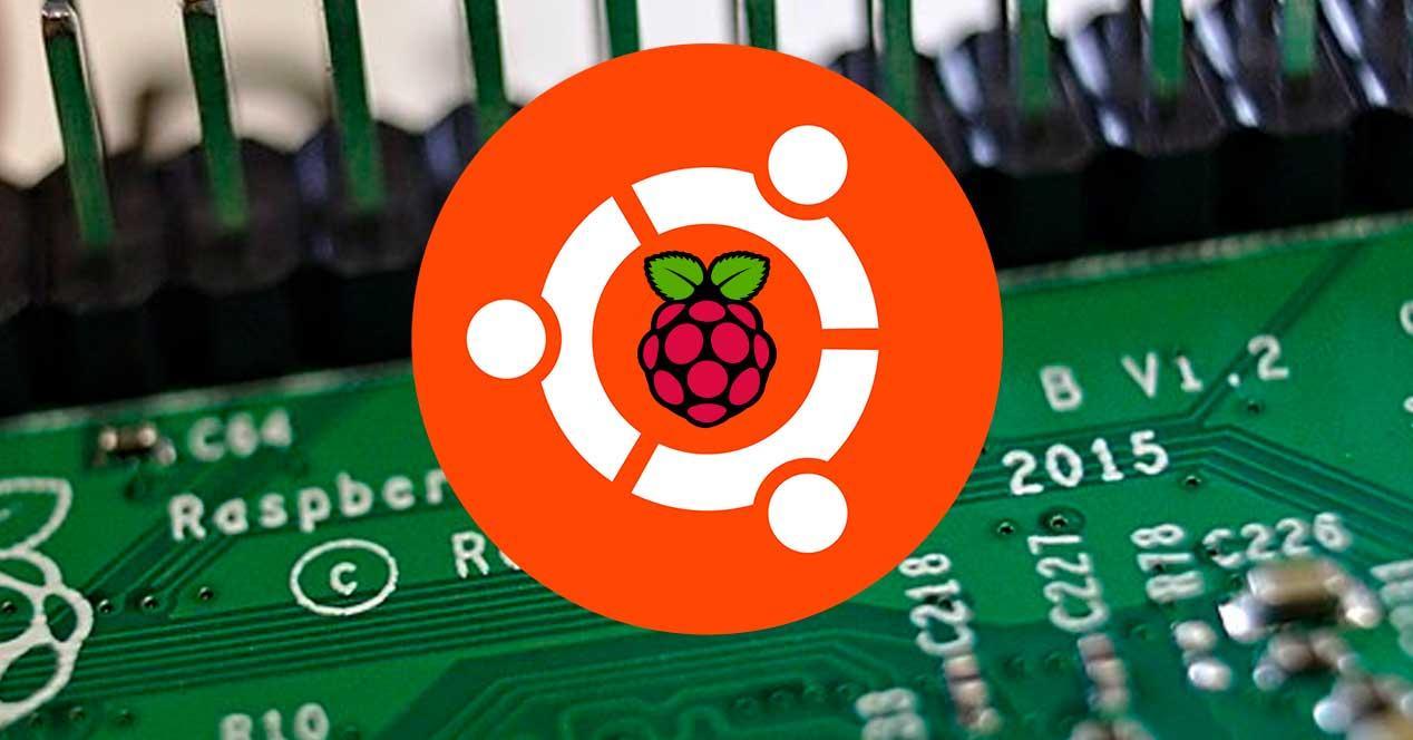 Raspberry Pi Ubuntu