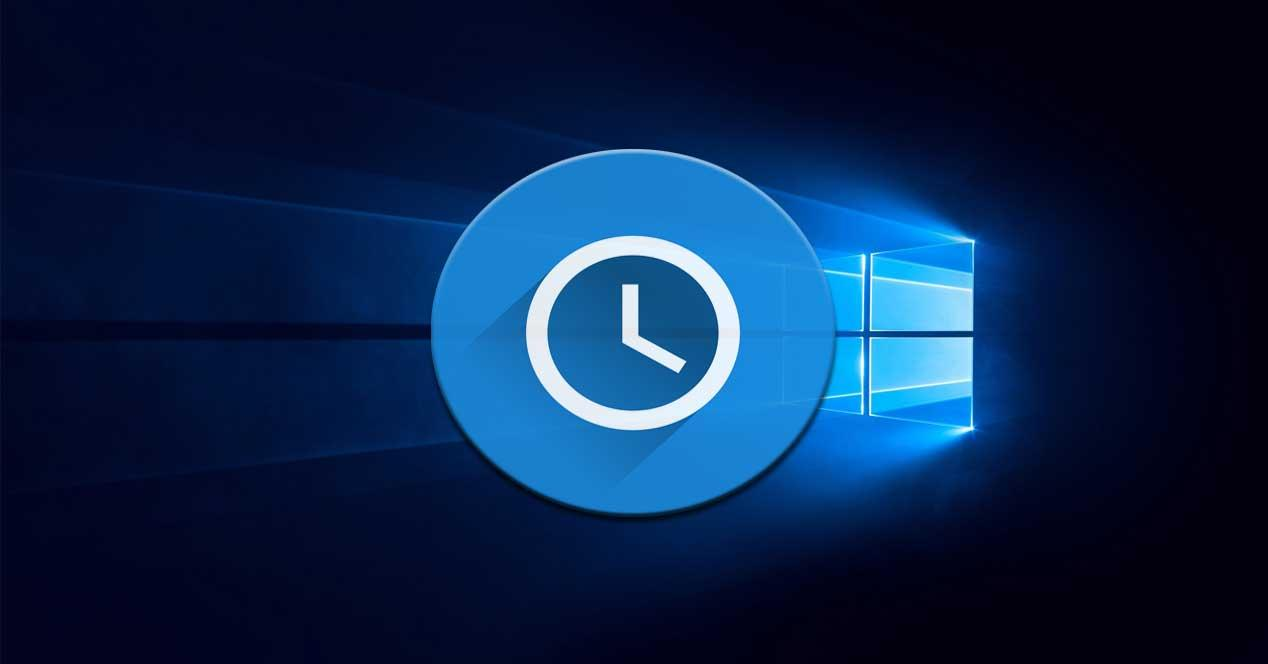 Retrasar actualizaciones Windows