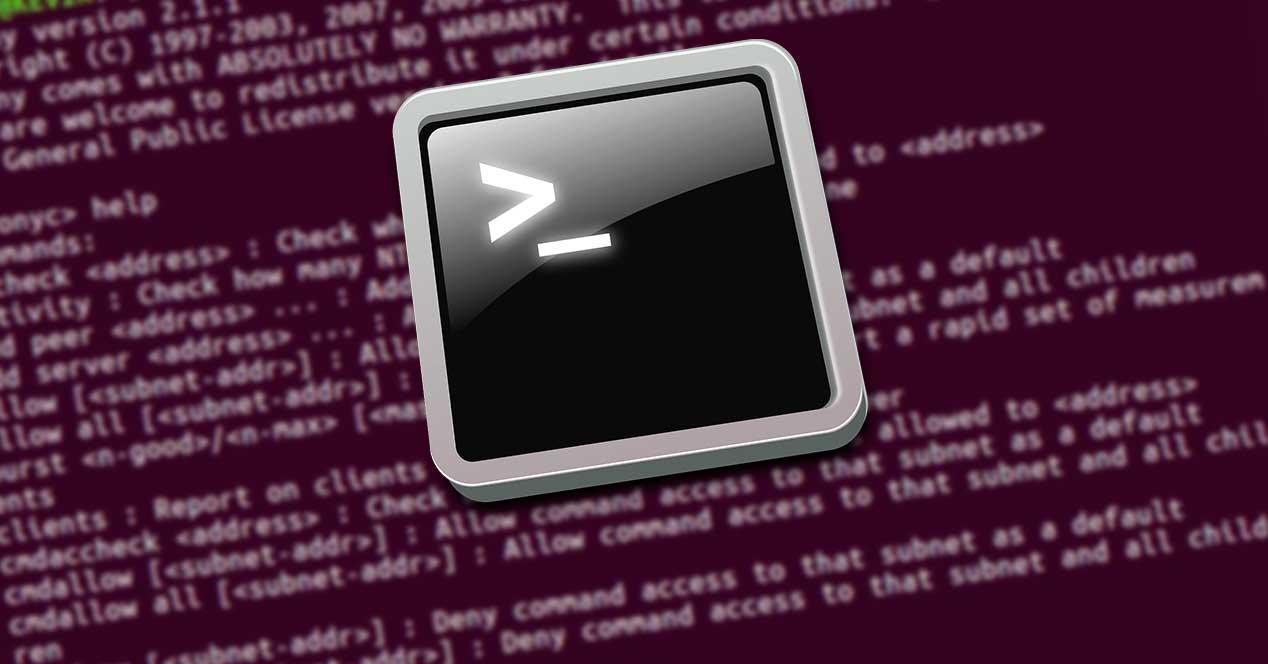 Terminal en Linux