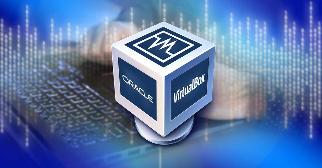 VirtualBox sistemas operativos