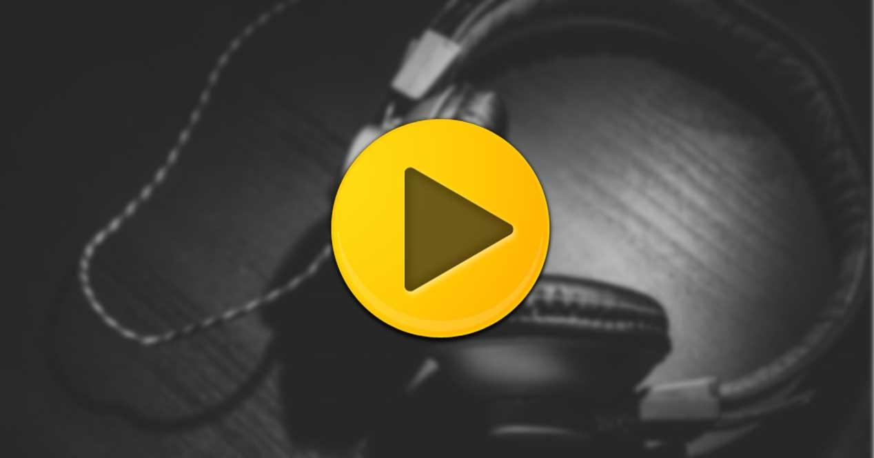 Vov Music Player reproductor de audio