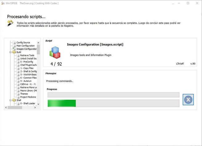 Win10PE SE - Compilar 2