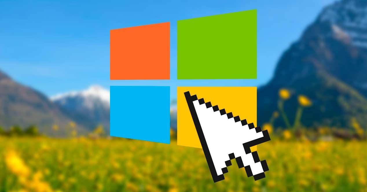 Windows 10 Primavera Clic