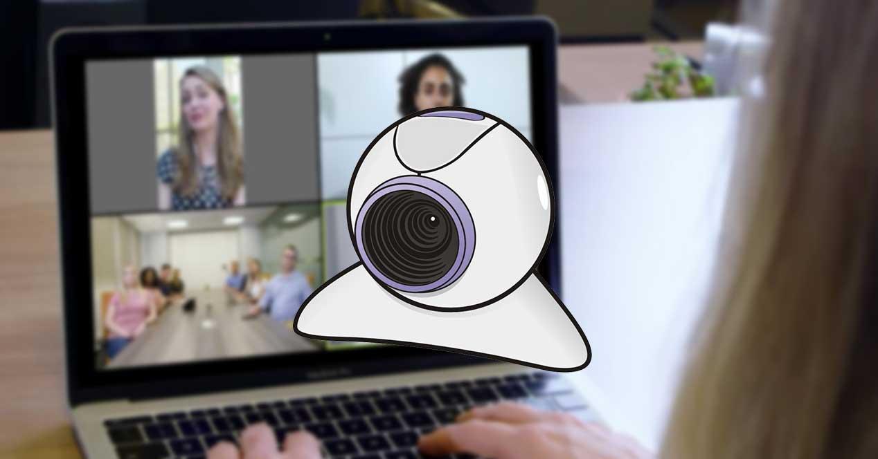 XSplit VCam cambiar y editar fondo videollamada