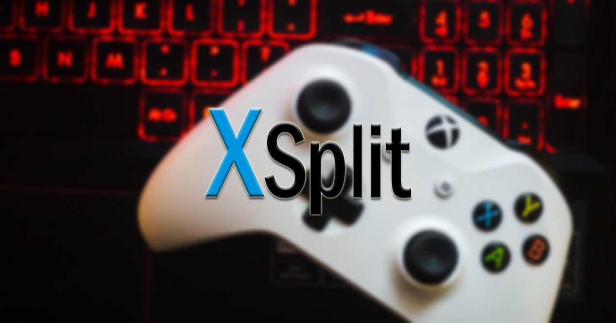 Xsplit Broadcast transmitir