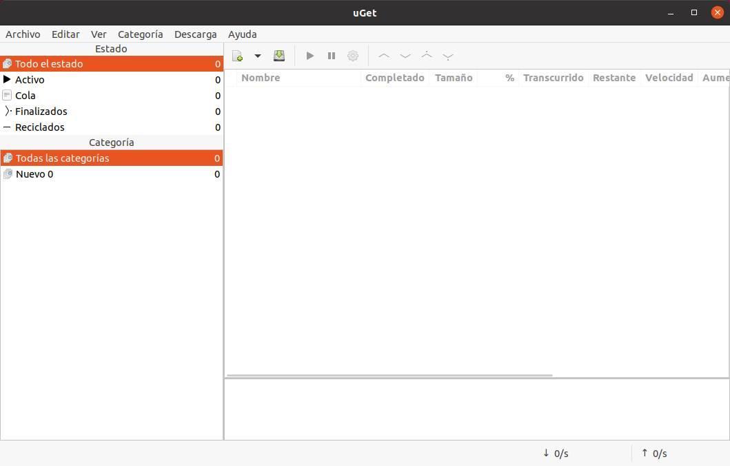 u Получить Ubuntu