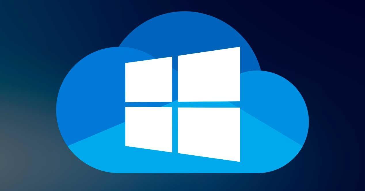 Alternativas OneDrive W10