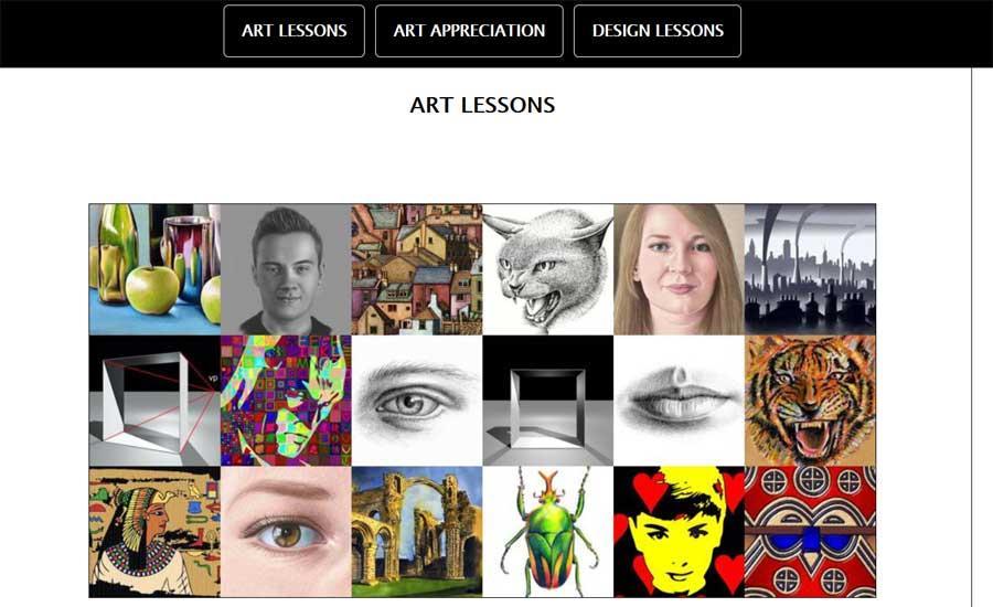 ArtyFactory dibujar