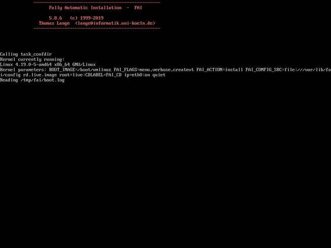 AutoTux - Instalación 1