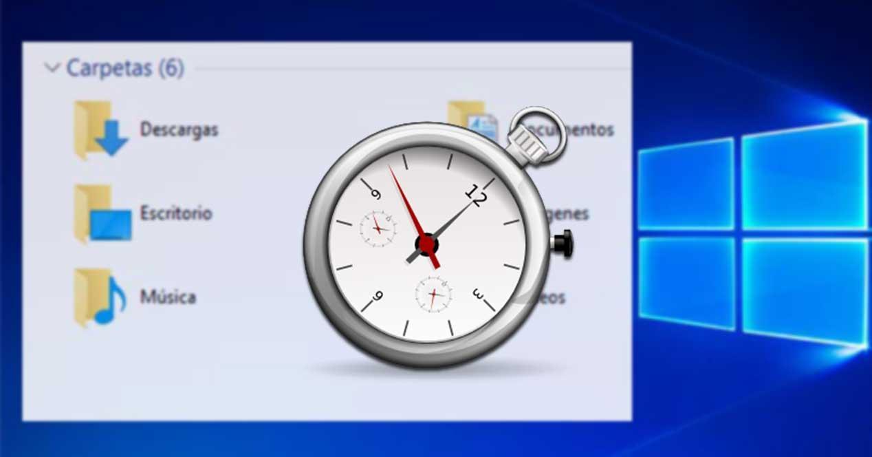 Cómo solucionar problemas del explorador de archivos lento