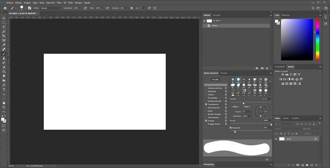 Configurar GIMP como Photoshop - 20