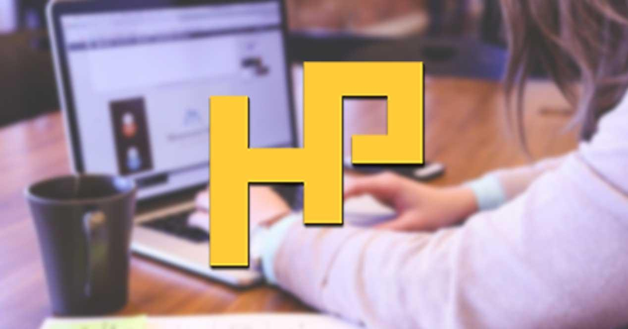 Hekapad edita y cifra textos