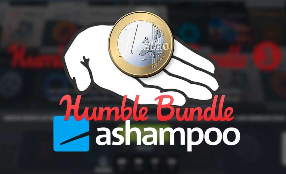 Humble Bundle Ashampoo