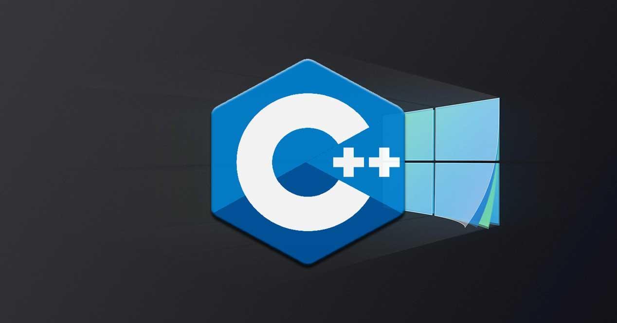 Librerías C++ Windows