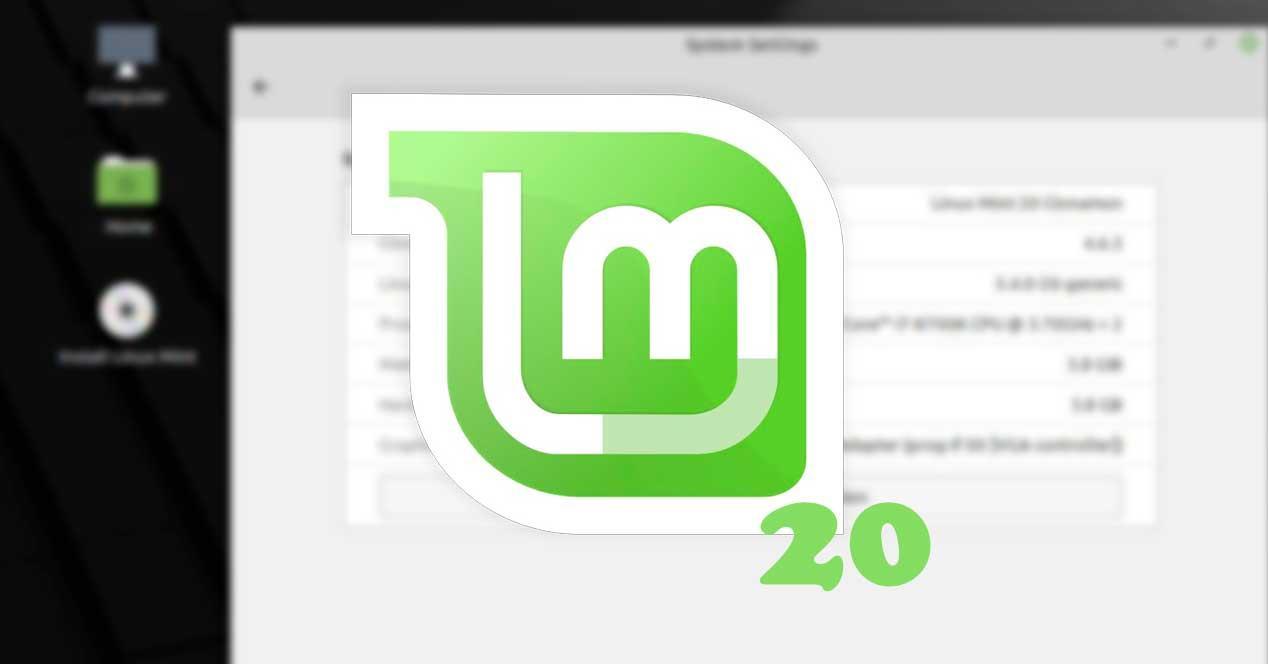Linux Mint Ulyana