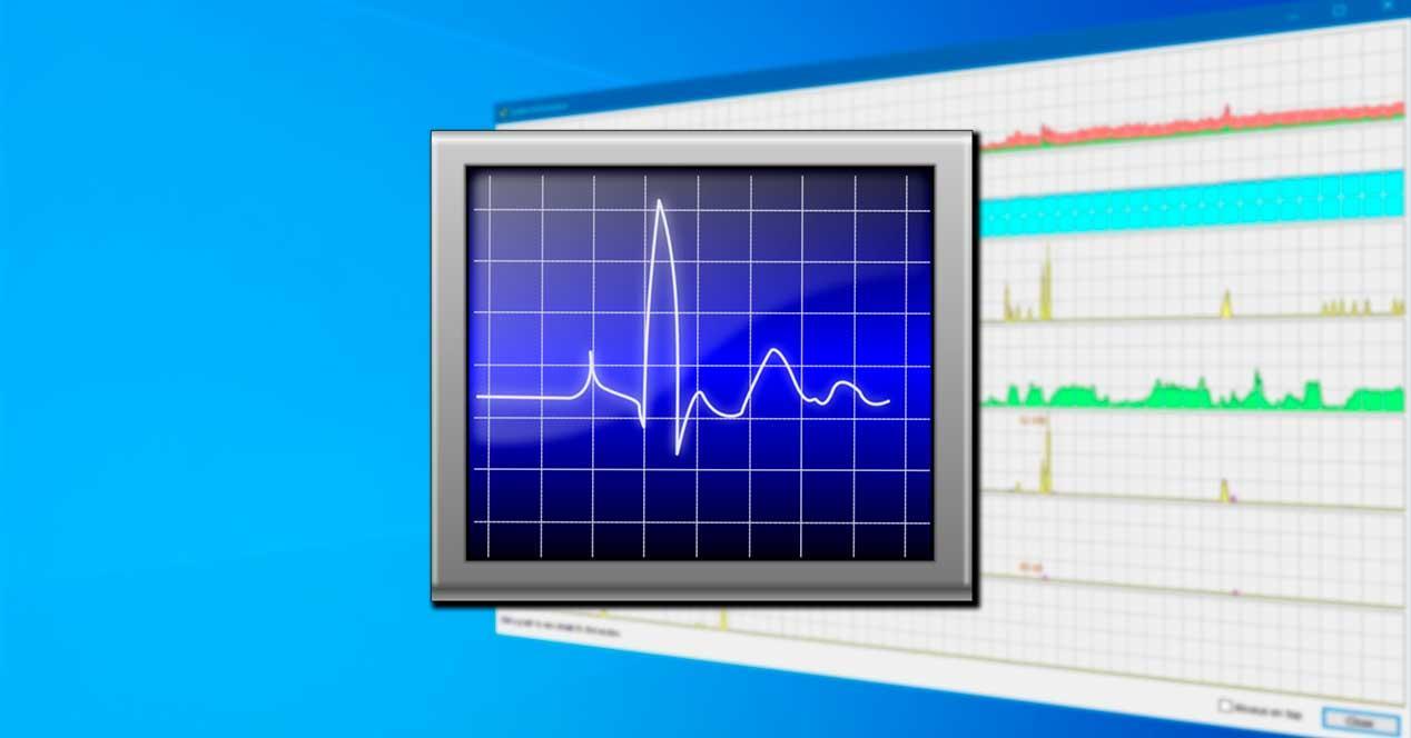 Monitor procesos Process Hacker