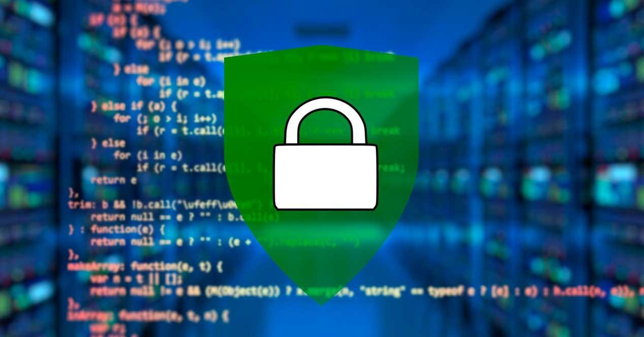 Seguridad programación