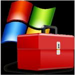 Tweaking Windows Repair logo