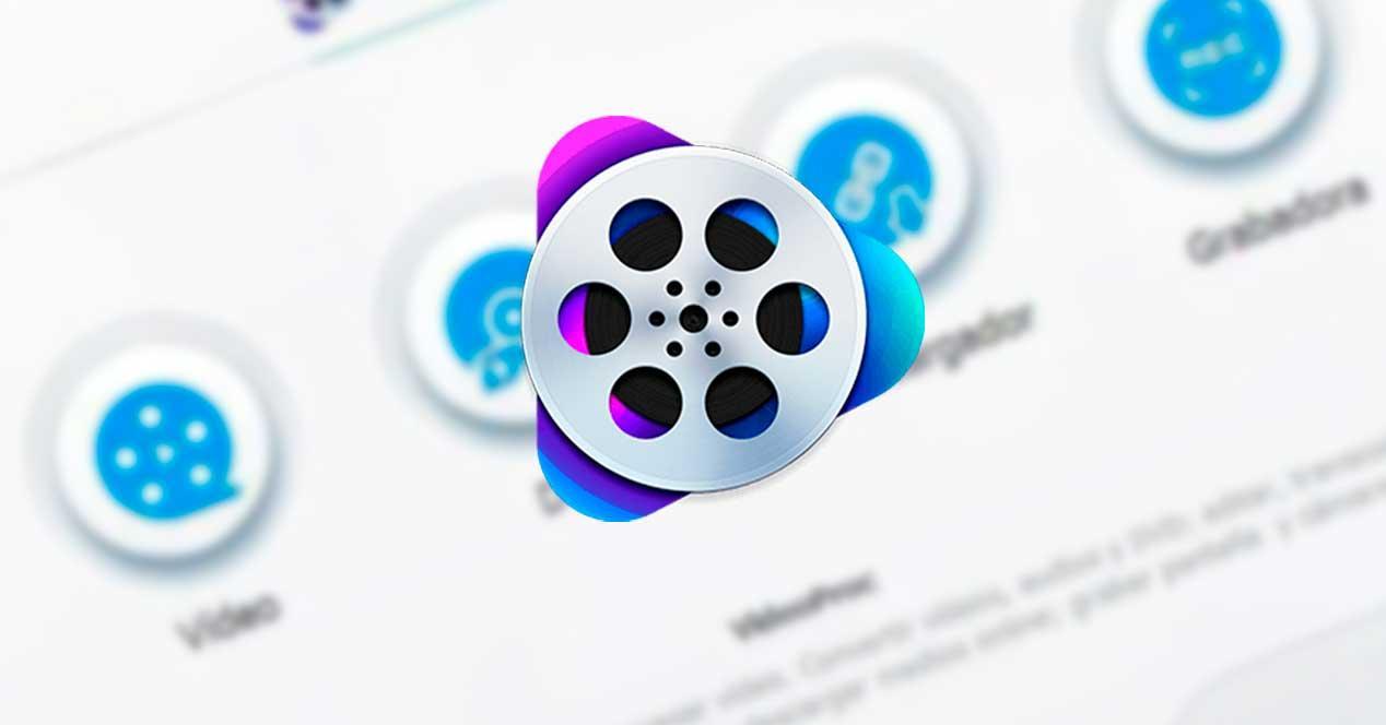 VideoProc Vídeo