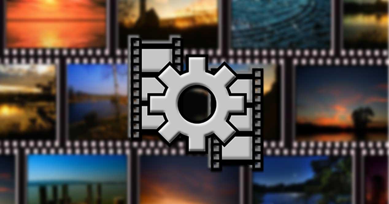 VirtualDub programa para cortar y tratar vídeos