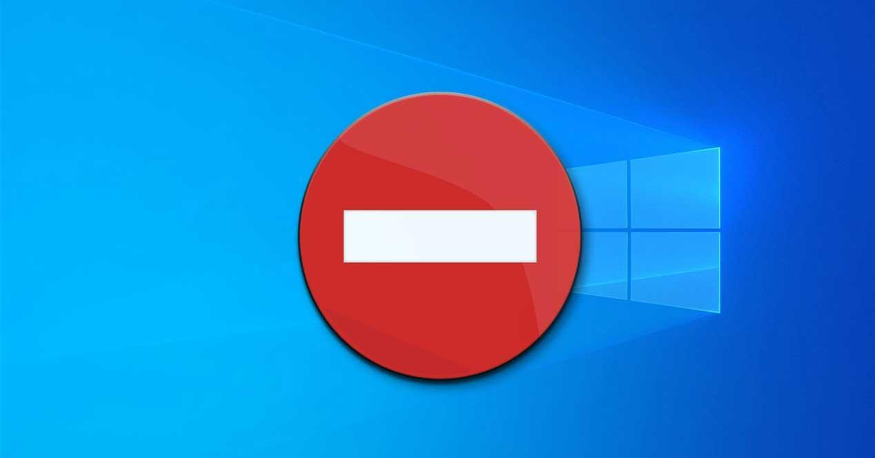 Windows 10 bloqueo