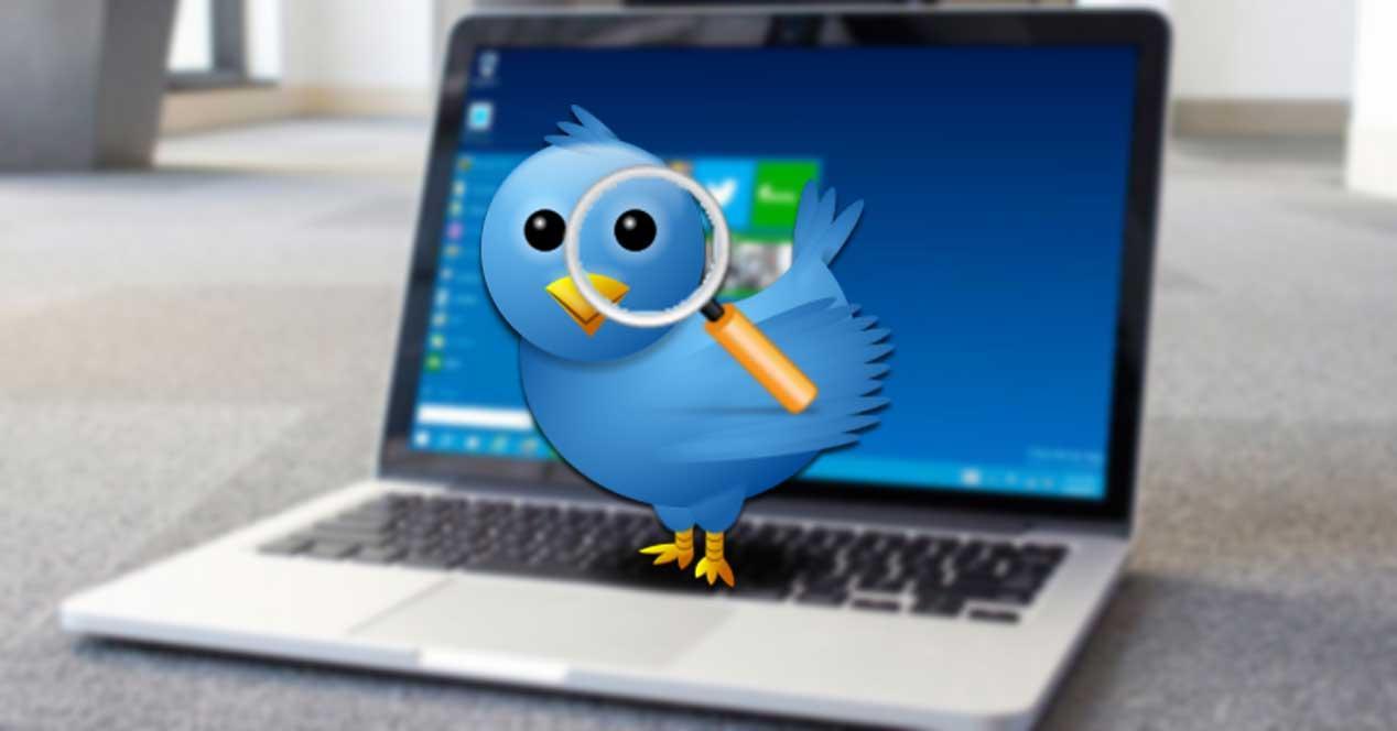 Clientes de Twitter para Windows 10