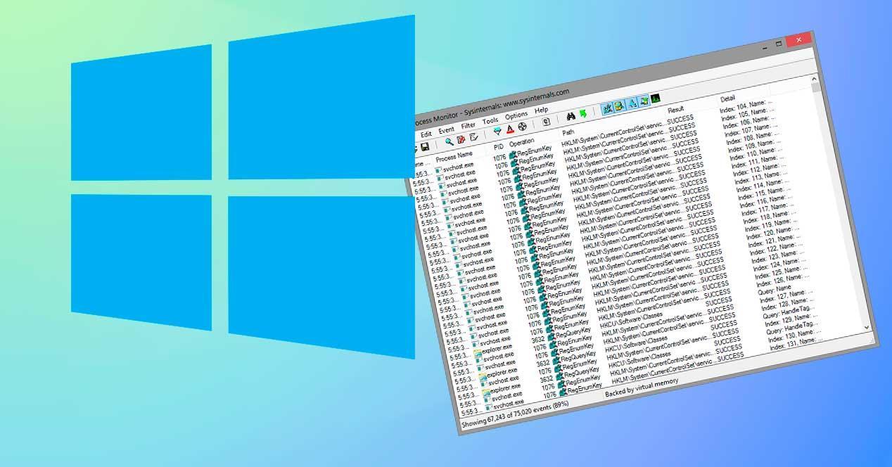 Administradores de tareas para Windows 10
