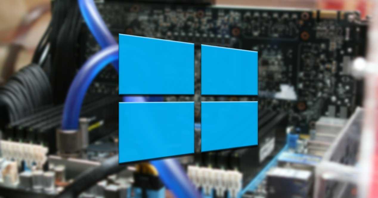 Componentes Windows